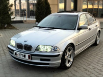 Bmw 320 berlina 2.0 diesel recent adus germania cu numere de
