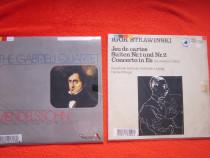 Vinil 2 titluri rare - Felix Mendelssohn si Igor Strawinski