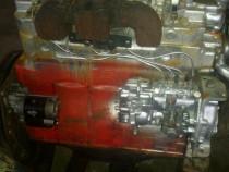 Bloc motor U650-pe simering