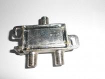 Spliter teleste dss2, 2-way spliter, 5-1000 mhz