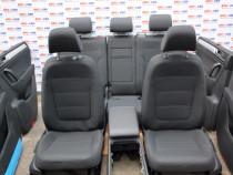 Interior textil complet (Anglia) VW Touareg 7P model 2016
