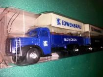 Masinuta tir camion in cutie ( poze reale ) 170 mm