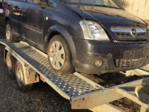 Opel Meriva 2009