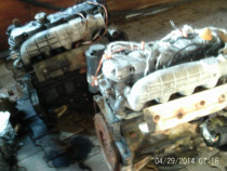 Motoare iveco de 2500 camionete