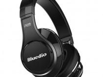 Casti Bluedio UFO, Bluetooth, 8 difuzoare PPS, Wireless, 3D