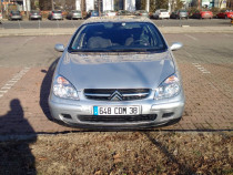 Citroen C5 Exclusive, import Franta, accept orice test.