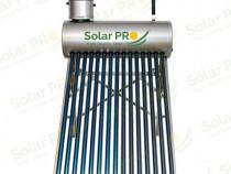 Panou Solar Apă Caldă INOX 195 L Nepresurizat Panouri Solare