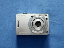 Aparat foto Sony DSC-W55