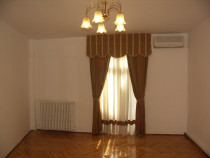 Ultracentral Cismigiu inchiriere apartament 4 camere 110 mp