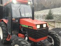 Tractor UTB 640 643 DTC EXporT