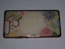 Carcasa silicon Huawei P9 - husa protectie spate telefon