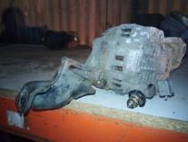 Alternator, Nissan Almera n16,1.5 benzina, 23100 4M510