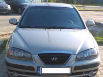 Hyundai Elantra Benzina/GPL
