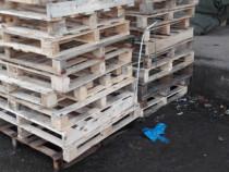 Paleti lemne pentru foc
