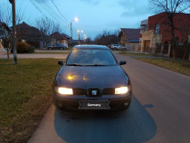 Seat Leon 1.4 benzina Euro4