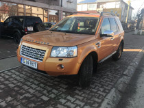 Land rover freelander 2,4x4,,2.2-td4,model:facelift, 2008
