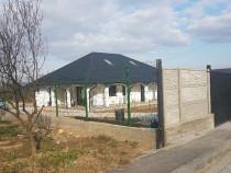 Casa 2017 cu 3 camere ,padure Maracineni nord vest