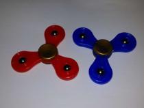 2x Fidget spinner jucarie, titirez cu 3 petale