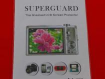 Folie protectie Panasonic Lumix DMC-GF7, aparat foto digital