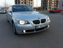 BMW 525d an 2006