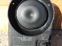 Sirena Originala Alarma Audi - VW cod 1K0951605C