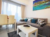 Apartament 2 camere deosebit in zona de Cluburi - Mamaia