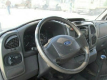 Chit complet schimbare volan ford transit