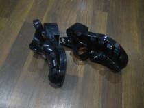 Sandale lacuite