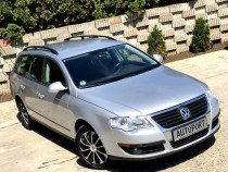 VW Passat 2,0 TDI EURO 5 klimatronic parktronic