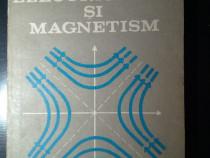 Electricitate şi Magnetism