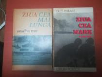 Set cărți război (ziua cea lunga și ziua cea mare)