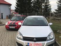 Opel Astra club twinport 2006