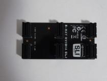 NVIDIA AMD SLI Crossfire diverse cabluri