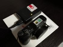 Camera foto SONY dsc-h20