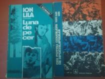 Ser 2 cărți diverse
