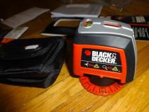 -25 % reducere, nivela laser bleker&deker bld120-xj. noua