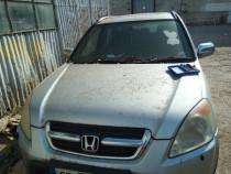 Dezmembrez Honda CR-V, CRV, 2. 0 benzine,2.0i,2002-2006