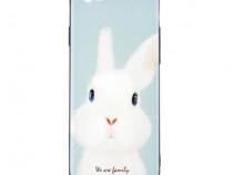 Husa silicon huawei P8 lite 2017 P9 Lite 2017 bunny hoco NOU
