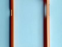 Bumper, carcasa protectie margini Samsung Galaxy Note II N7