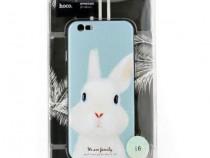 Husa silicon huawei p9 lite 2017 bunny hoco produs nou