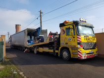 Nacele de inchiriat,Transport Nacele