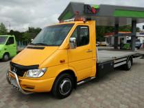Transport / Tractari Auto Platforma 5.3 m