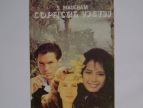 """Copacul vieţii"" de W.S. Maugham"