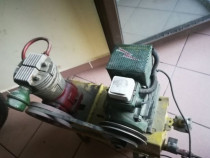 Compresor aer 25 litri