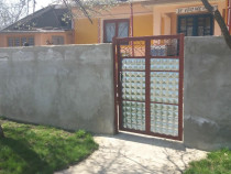 Casa cu teren 5000mp Ruginoasa(Dumbravita) nord