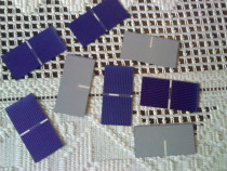 Celule solare fotovoltaice 52x26mm+ fir TAB