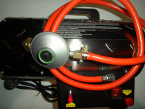 Tun de caldura pa gaz, 10 kw