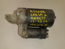 Electromor Opel Ascona, Corsca, Kadett, Manta