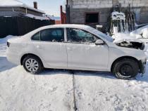 Dezmembrez VW JETTA 4 2.0 85 kw cod motor CPB CPBA din 2012