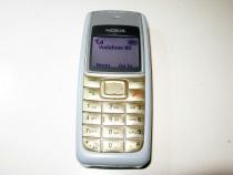 Telefon nokia 1112 , ideal pt voce